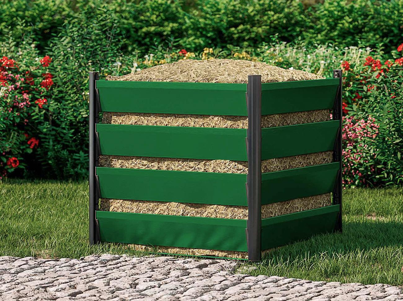 komposter-90x90-5h-gruen-geschlossen_1