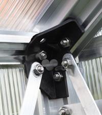 stabile_Aluminiumkonstruktion
