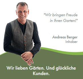 Andreas Berger